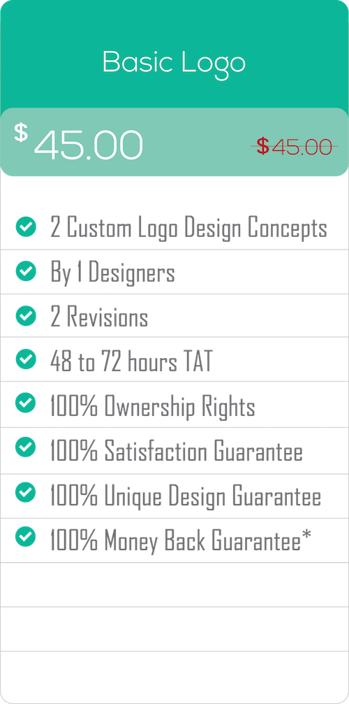 LOGO DESIGN: 100% satisfaction guarantee | DecalSF.com
