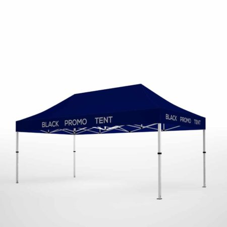 PROMOTION TENT CANOPY | DecalSF.com